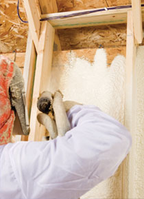 Inglewood Spray Foam Insulation Services and Benefits